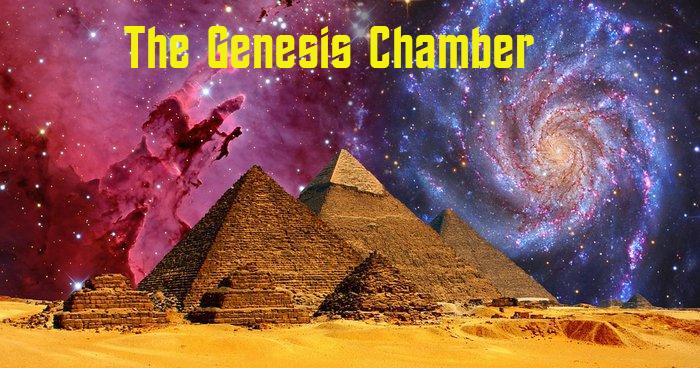 THE GENESIS CHAMBER